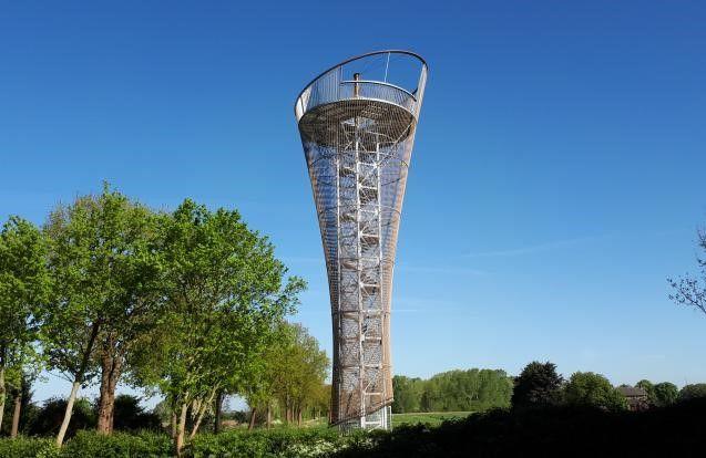 Uitkijktoren Wellerlooi