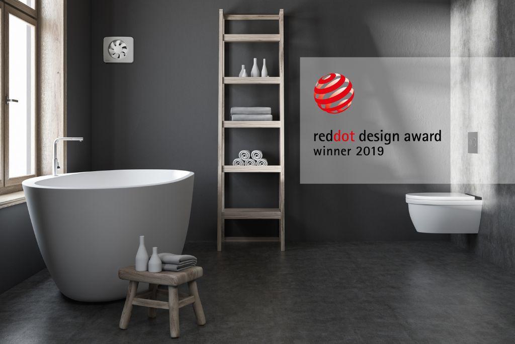 Svensa remporte un Red Dot Design Award
