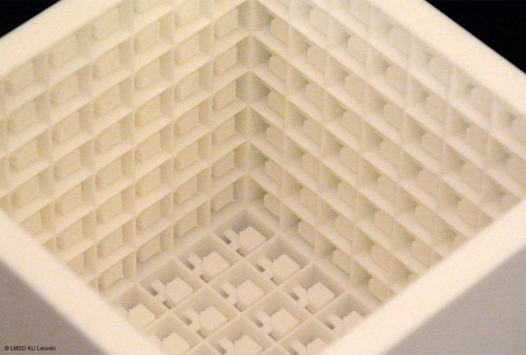 Des métamatériaux pour aider à lutter contre le bruit