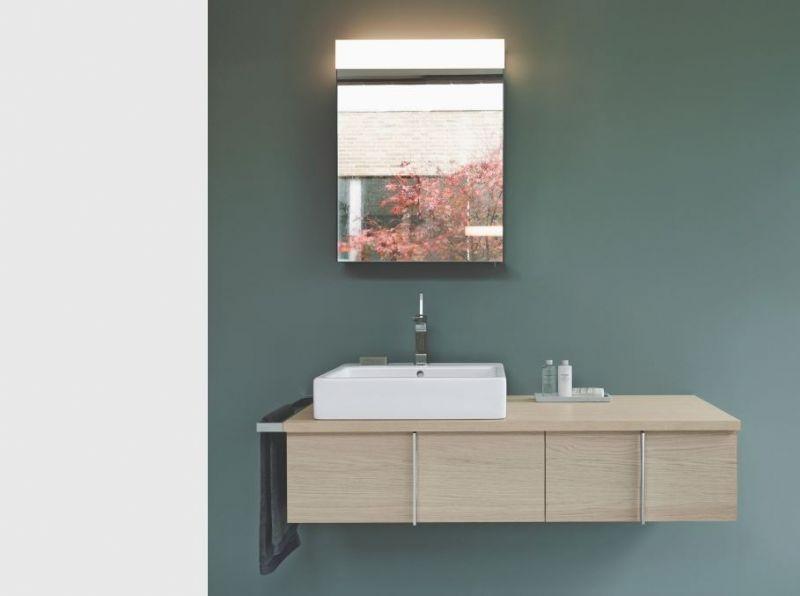 Door deze uitbreiding van het Vero gamma is het een totaaloplossing voor badkamers.