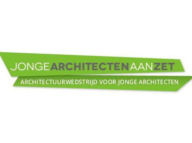 Wedstrijd 'Jonge Architecten Aan Zet' zoekt jong ontwerptalent