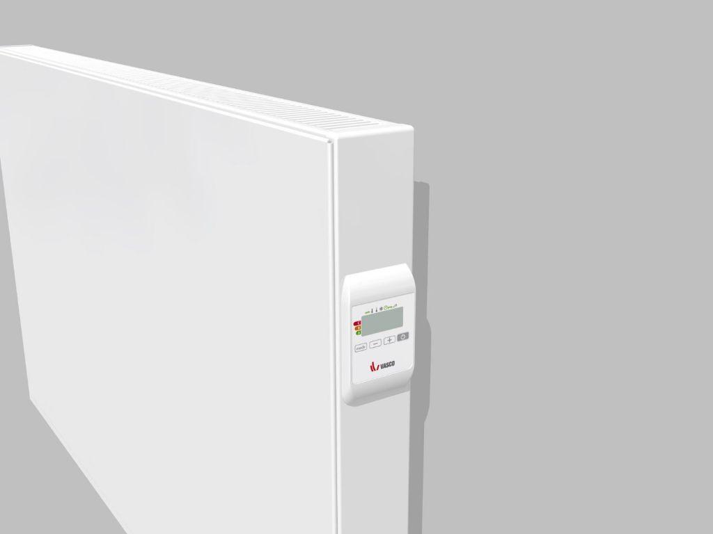 E-Panel horizontal controller