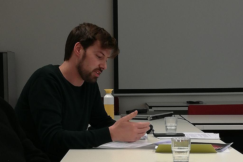 """Belgian Architects Declare - """"Becijfer klimaatimpact in milieu-effectenrapportage"""" (OMGEVING)"""