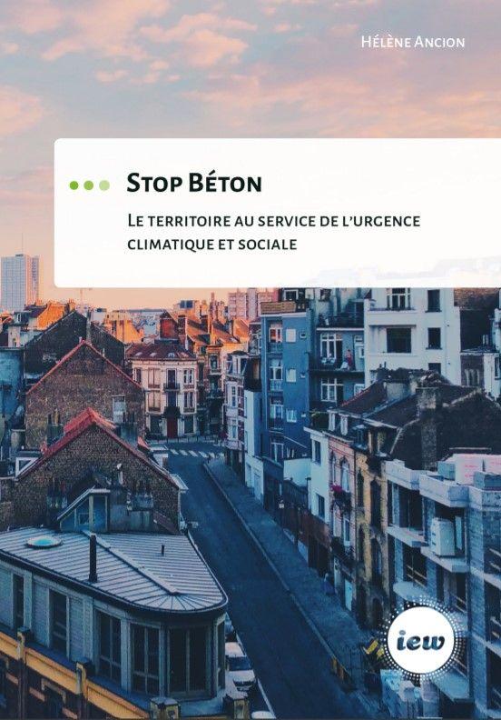 Les 8 balises d'IEW pour encadrer les futurs projets d'urbanisme