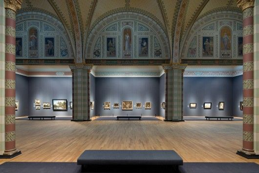 International Interior Design Award: Rijksmuseum; Amsterdam, Nederland / Wilmotte & Associés SA