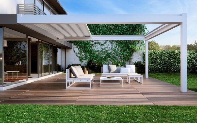 HAROL présente un concept de protection solaire pour toutes les surfaces vitrées