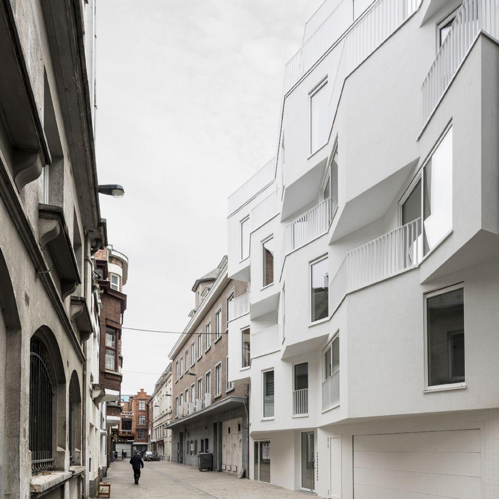 BBA Rookie of the Year: eervolle vermelding voor Specimen Architects