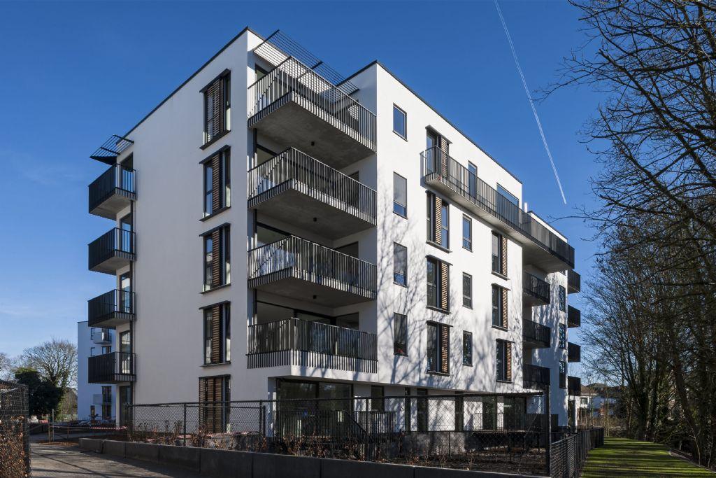 Extra 25 flats voor Woonpunt Zennevallei