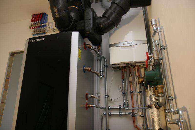 Energiezuinig ventileren en verwarmen gaan hand in hand met Renson E+ndura