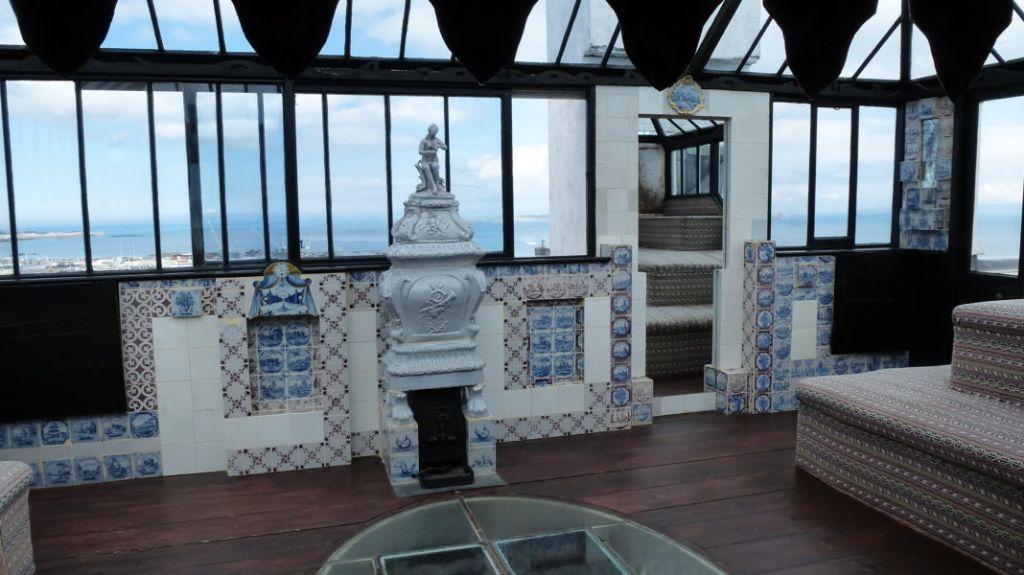 Coup de neuf pour la maison de Victor Hugo à Guernesey