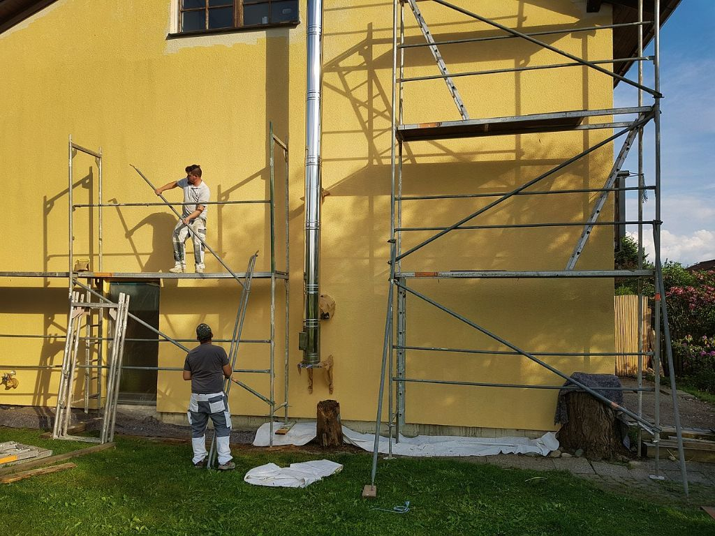 """""""Ongefundeerde uitspraken plaatsen bouwsector onterecht in slecht daglicht"""""""