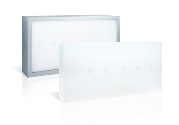 Legrand lance une nouvelle gamme d'éclairage de sécurité