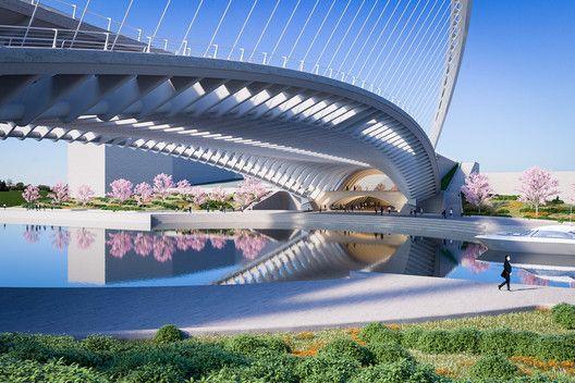 Lincong brug