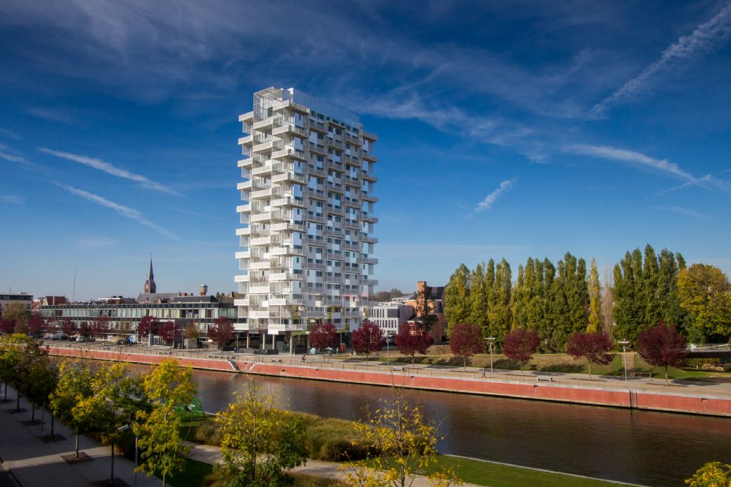 K-Tower (Courtrai)
