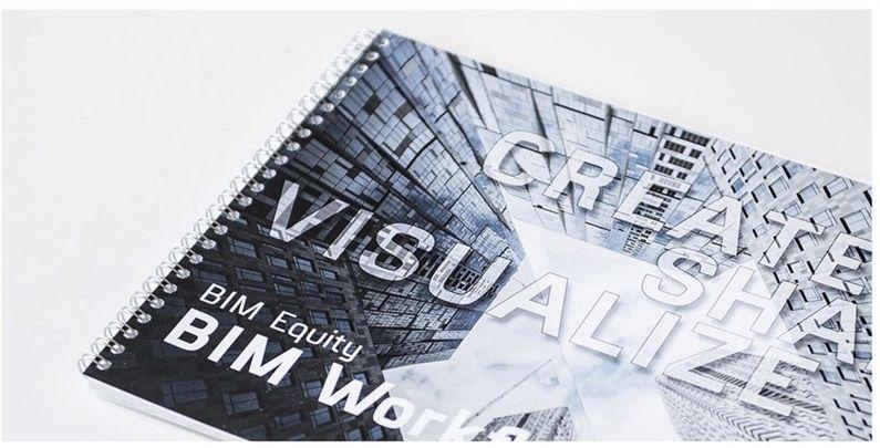 BIM Equity - BIM workflow guide