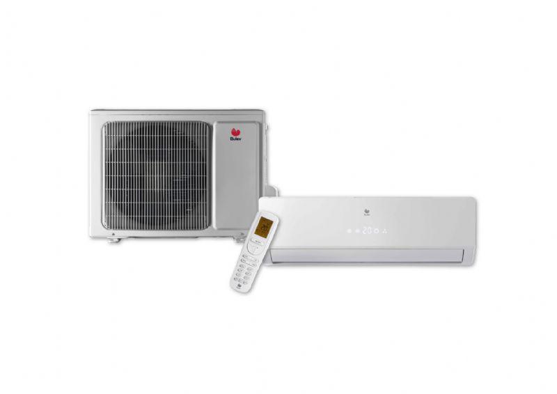 Bulex lance de nouveaux systèmes de chauffage et de climatisation
