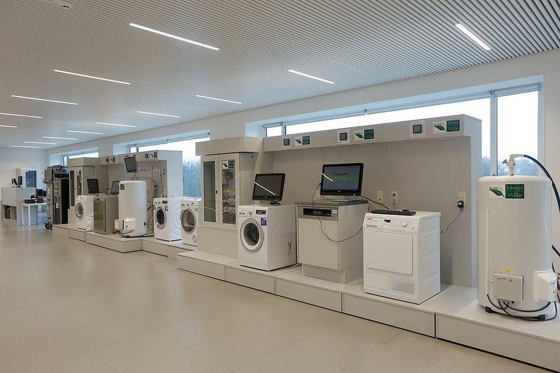 Energieprestatiecontracten met actieve sturing van gebouwen zorgen voor slimmer energiegebruik van hernieuwbare bronnen