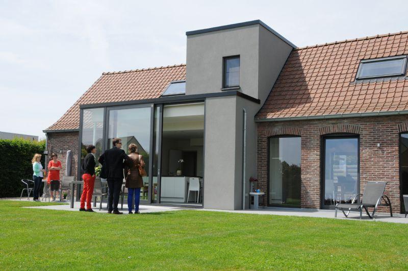 Steeds meer mensen renoveren hun woning.