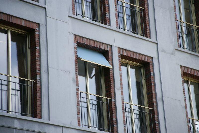 De GT 70 S is speciaal ontworpen om bij renovaties de elegante oude ramen te vervangen.
