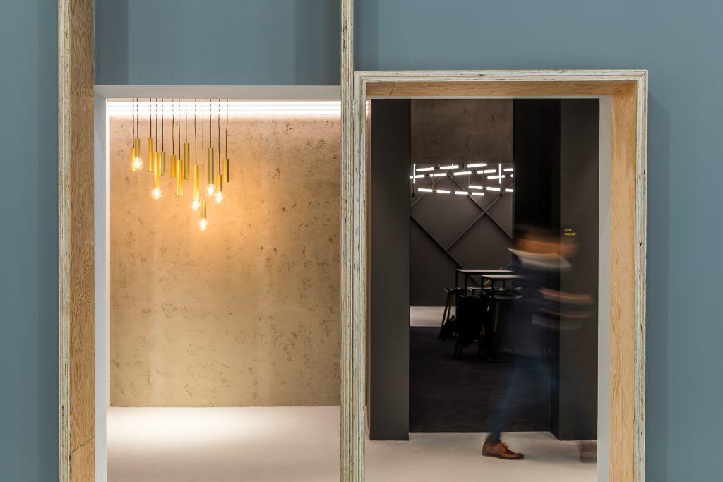 Delta Light présente de nouvelles gammes d'éclairage architectural et technique