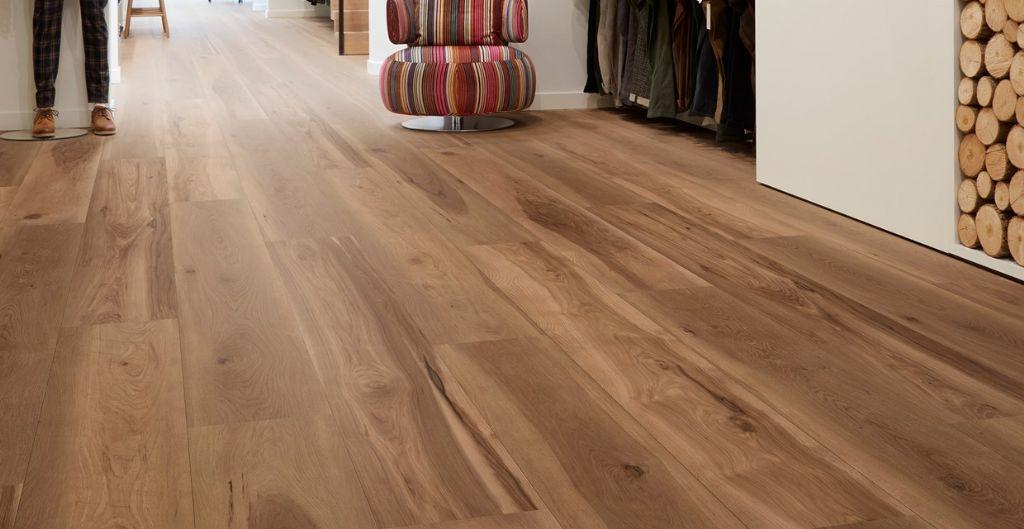 COREtec Floors pakt uit met vernieuwde The Essentials-collectie