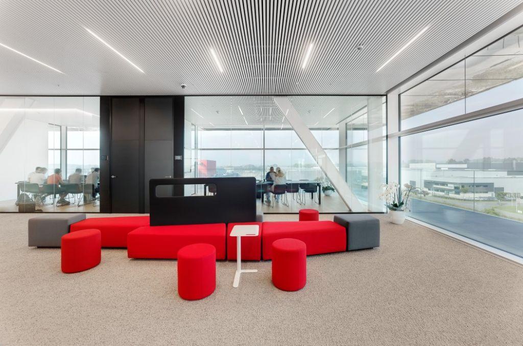 Cordeel HQ (Binst Architects)
