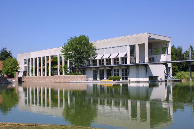 Kantoor BURO II & ARCHI+I, Roeselare.