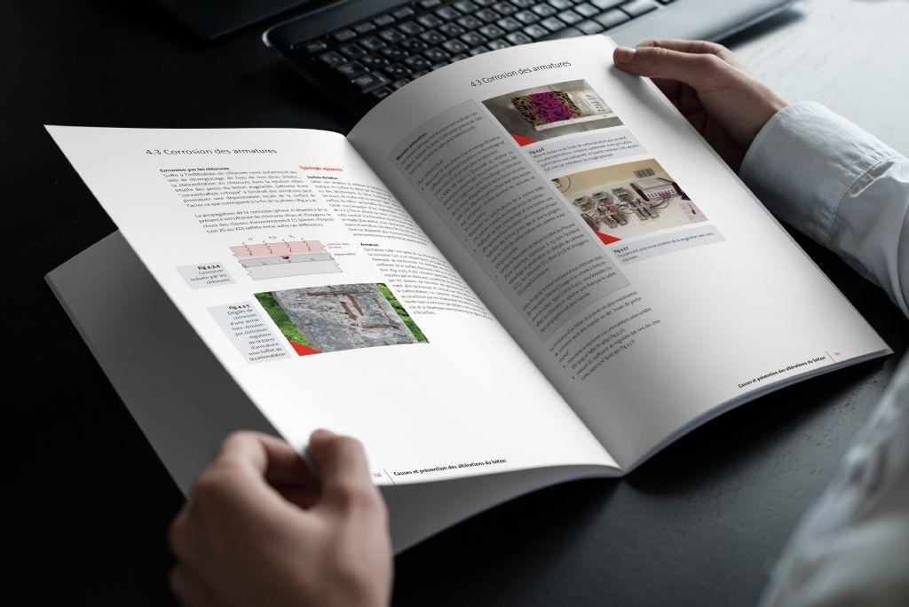 Guide Pratique pour la conception et la mise en œuvre de béton durable
