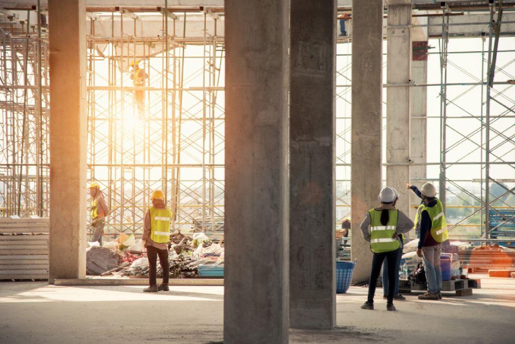 Build Circular.Brussels va soutenir 600 entreprises de construction