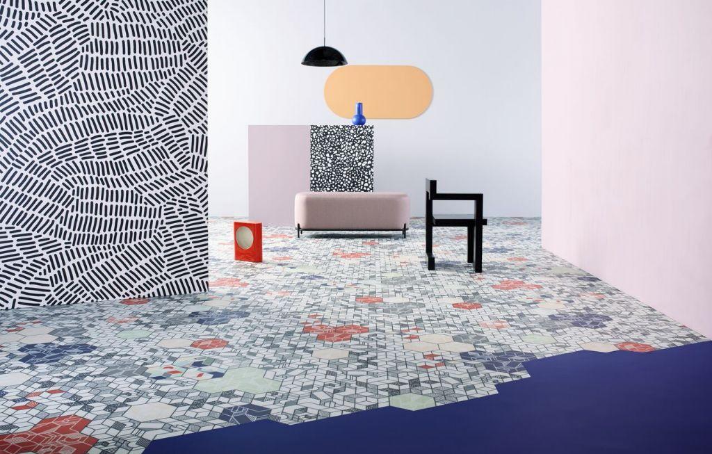 Forbo Flooring Systems lanceert nieuwe collectie akoestisch vinyl