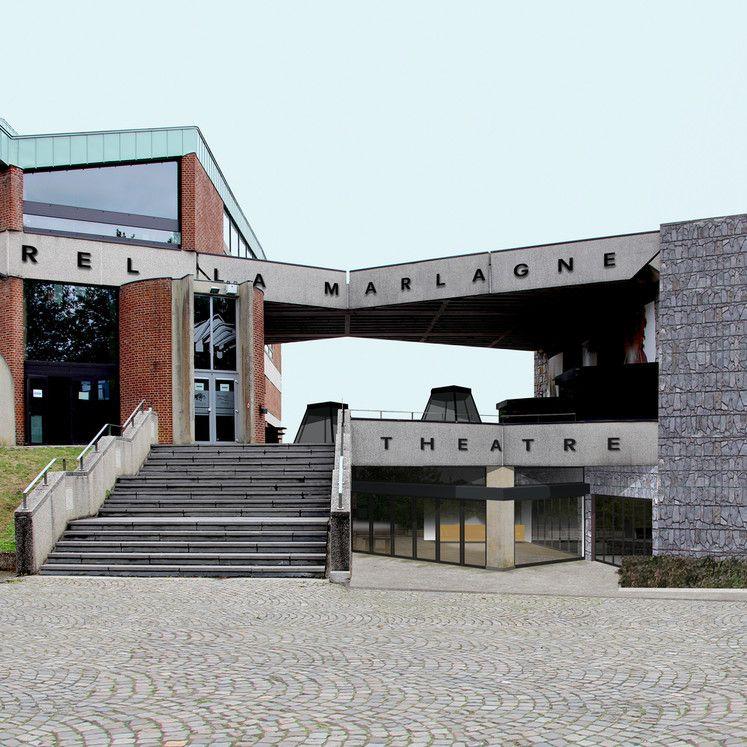 Attribution du marché d'architecture pour la rénovation de la Marlagne
