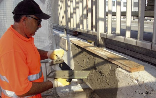 Kritische aspecten voor een kwalitatief en duurzaam betonherstel
