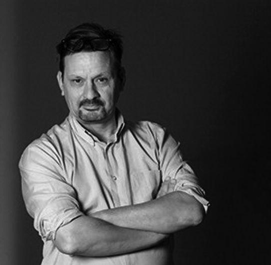 """Kris Blykers (BLIEBERG): """"Circulair bouwen ontkiemt en groeit bij ontwerpersén bij producenten"""