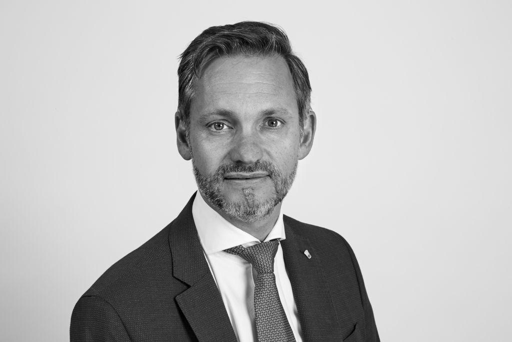 Gino Gailliaert: 'Duurzaam renoveren heeft een positieve impact op ecologie, economie en welzijn'