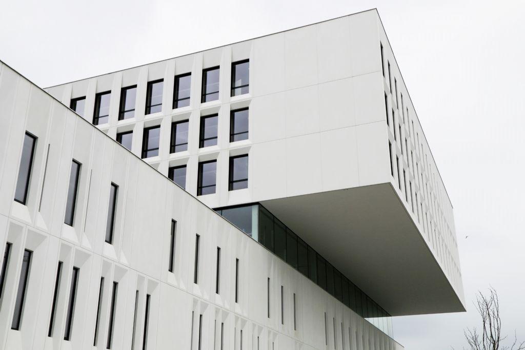 Campus Brugge KU Leuven officieel geopend