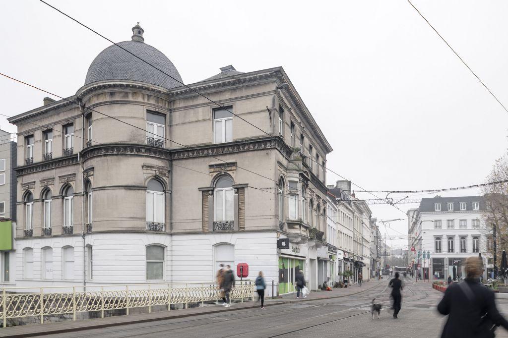 Koophandelsplein, Gent