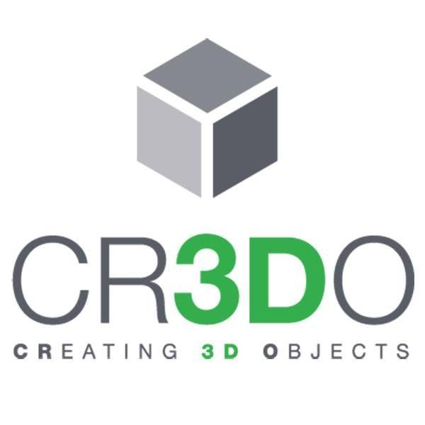 Cr3do richt zicht voluit op 3D printen van maquettes