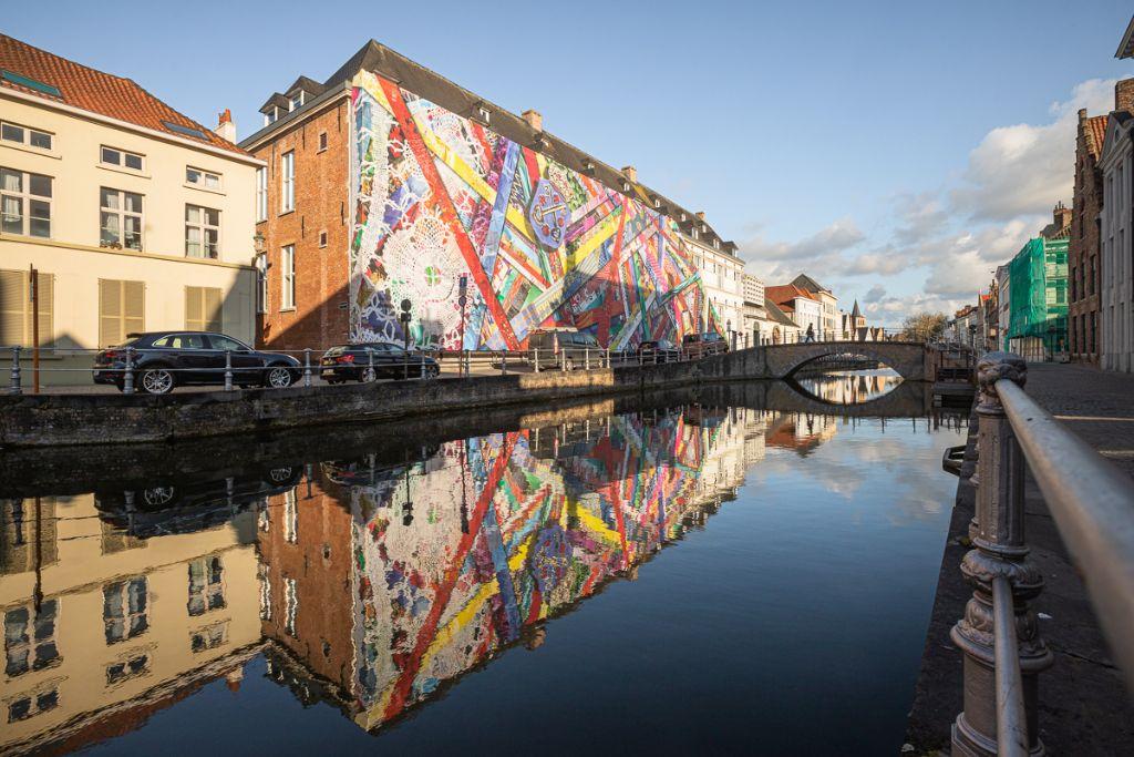 Amanda Browder - Happy Coincidences, Triënnale Brugge 2021