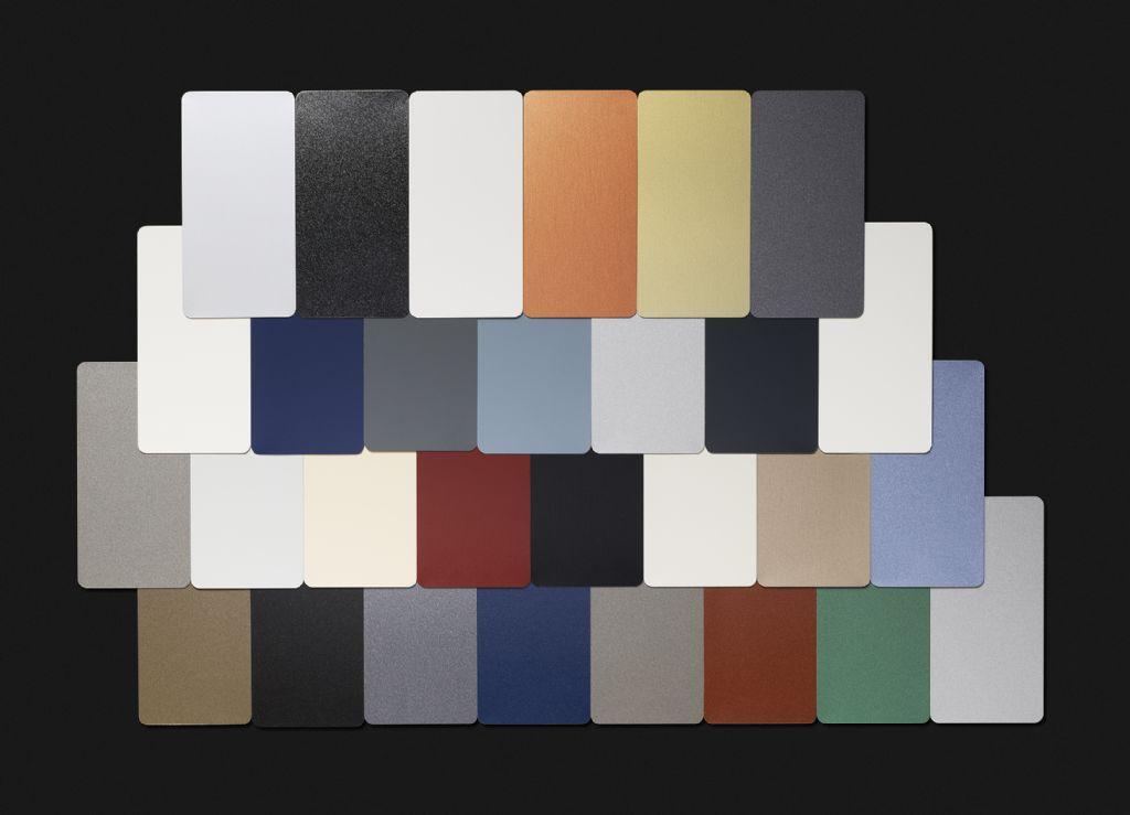 Tata Steel introduceert nieuwe generatie Colorcoat Prisma®