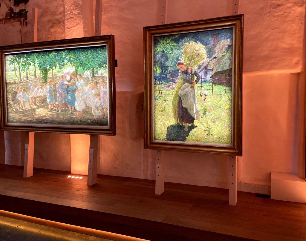 Painting with Light brengt Het Kunstuur met verve