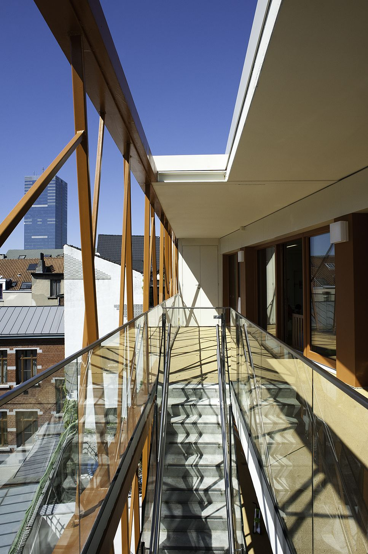 Architect : R²D² Architecture