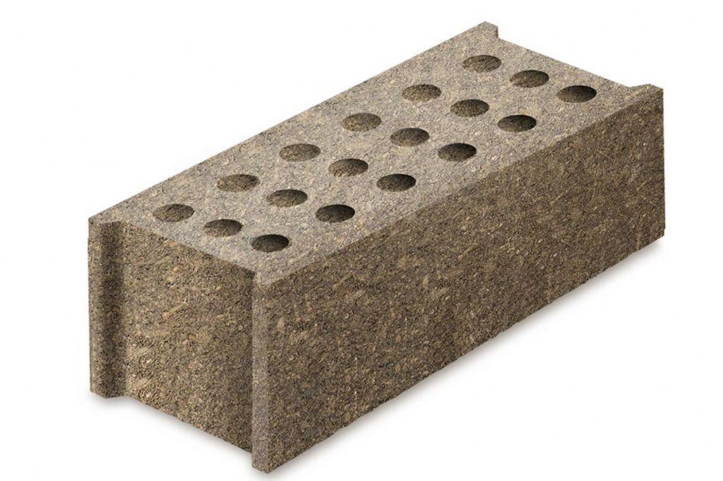 C-Watch : Des blocs à base de déchets de bois