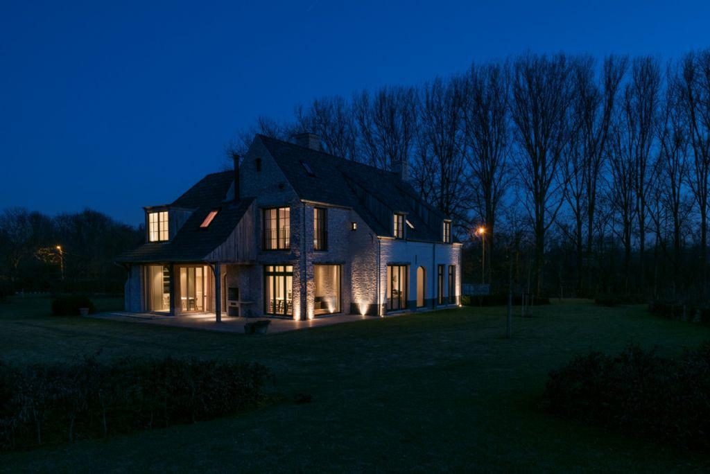 Belang van een goed lichtplan in woningontwerp neemt toe