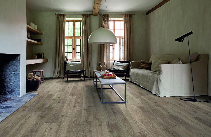 Cottage Oak Brown