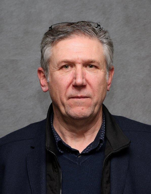 """Luc Timmermans, country manager voor Trespa Belux: """"We verlenen – onder specifieke voorwaarden – tien jaar garantie op het hele assortiment."""""""