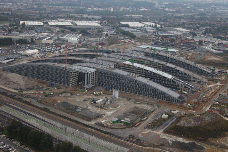 NAVO-hoofdkwartier: VK integreert alle engineeringdisciplines
