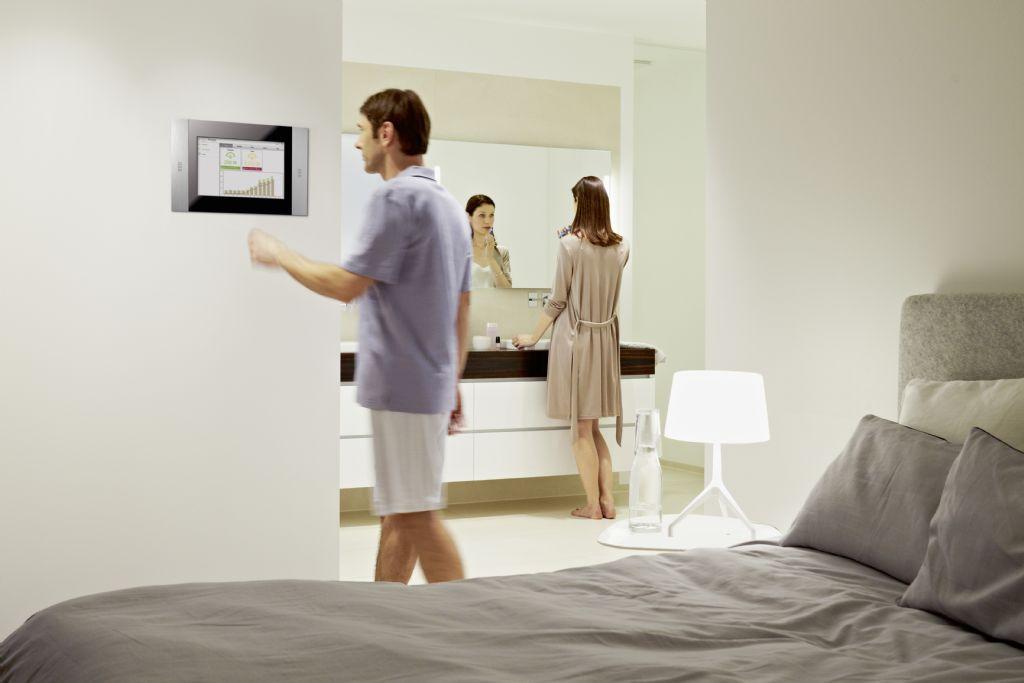 Connected home: de oplossing van Schneider Electric voor energie-efficiëntie