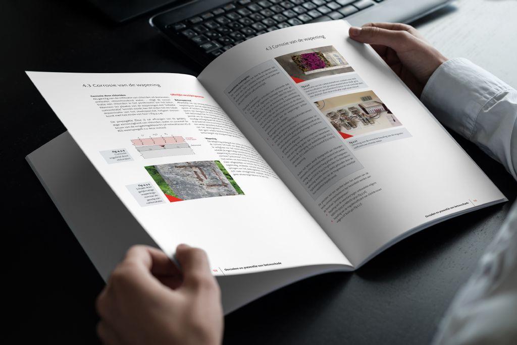 Praktische Handleiding voor het ontwerp en de uitvoering van duurzaam beton