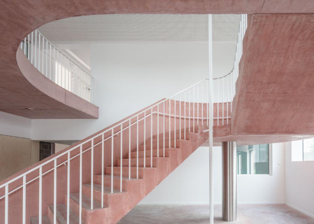Tussen wijk en weiland: basisschool De Linde - FELT architectuur & design