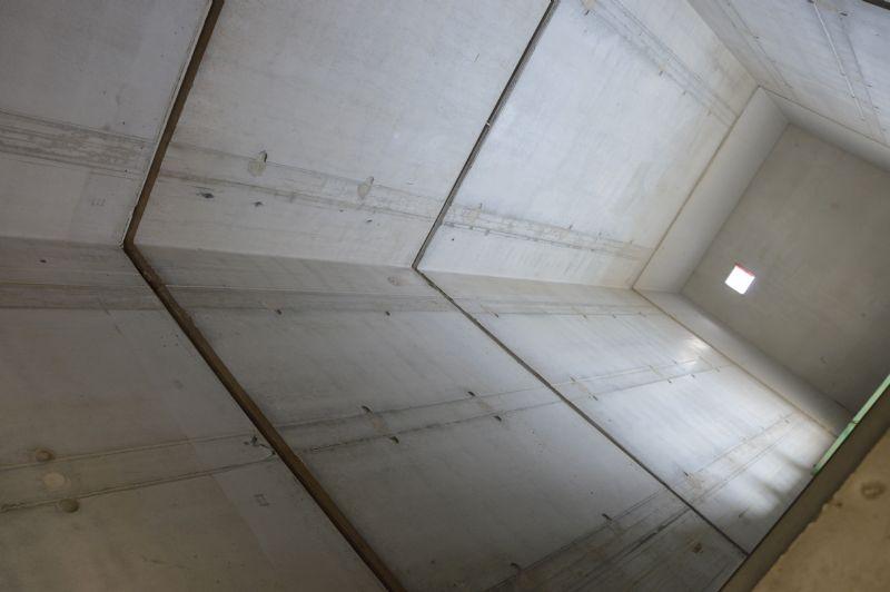 Prefab betonnen lift- en trapschachten zorgen voor efficiënt verloop bouwproces